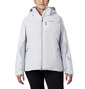 Women's Snow Rival™ II Jacket - Plus Size