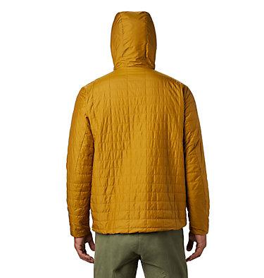 Men's SkyLab™ Hoody SkyLab™ Hoody | 509 | L, Dark Bolt, back