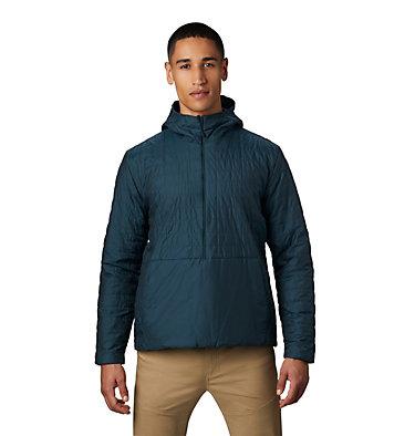 Men's SkyLab™ Hoody SkyLab™ Hoody | 509 | L, Blue Spruce, front