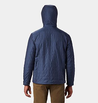 Men's SkyLab™ Hoody SkyLab™ Hoody | 509 | L, Zinc, back