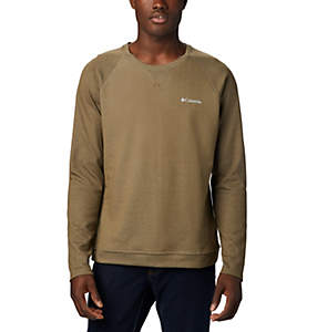 Men's Flare Gun™ Long Sleeve Raglan Shirt