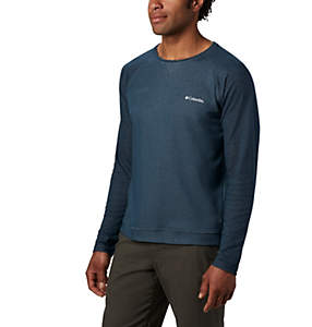 Men's Flare Gun™ Long Sleeve Raglan Shirt