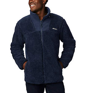 Men's Winter Pass™ Full Zip Fleece
