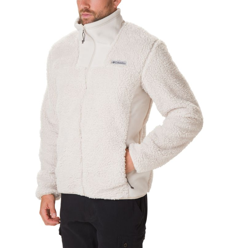 Men's Winter Pass Fleece Full-Zip Jacket Men's Winter Pass Fleece Full-Zip Jacket, a1