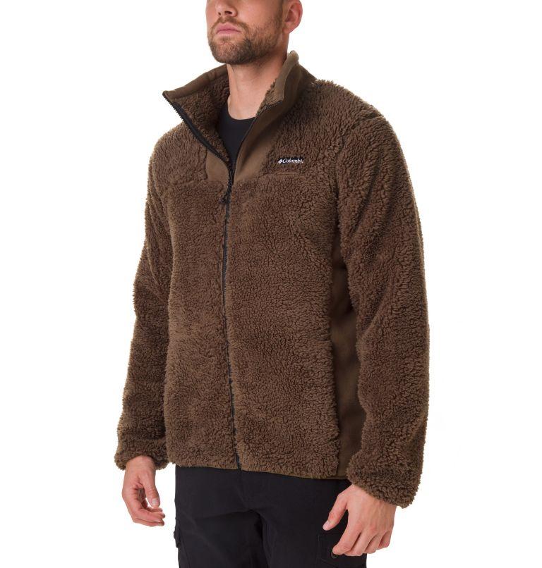 Men's Winter Pass Fleece Full-Zip Jacket Men's Winter Pass Fleece Full-Zip Jacket, front