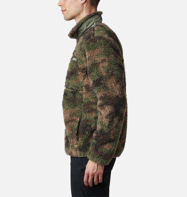Men's Winter Pass™ Printed Fleece Jacket Men's Winter Pass™ Printed Fleece Jacket, a1