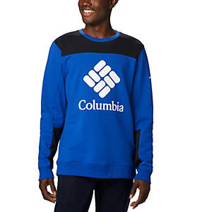 Men's Columbia Lodge™ Colorblock Crew
