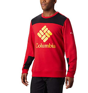Men's Columbia Lodge™ Colorblock Crew