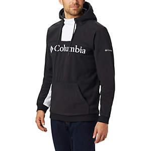 Men's Columbia Lodge™ Fleece Hoodie