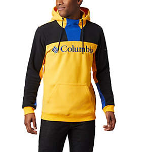 Men's Columbia Lodge™ Fleece Hoodie