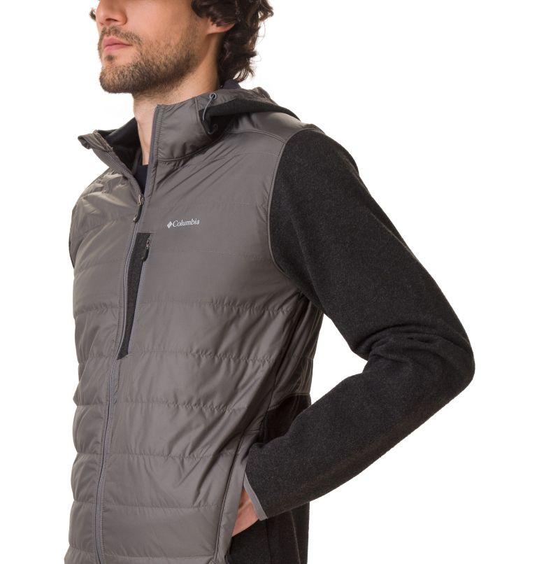 Men's Panorama™ Full Zip Hybrid Fleece Jacket Men's Panorama™ Full Zip Hybrid Fleece Jacket, a3