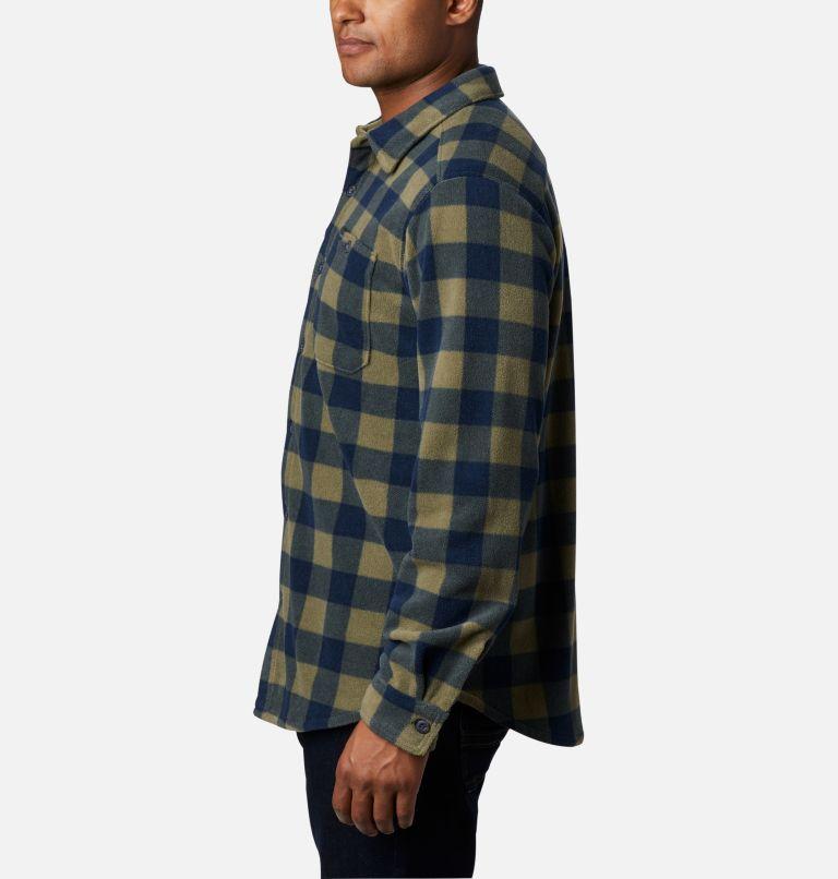 Men's Flare Gun™ Fleece Over Shirt Men's Flare Gun™ Fleece Over Shirt, a1
