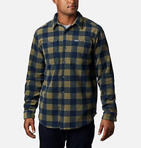 Men's Flare Gun™ Fleece Over Shirt