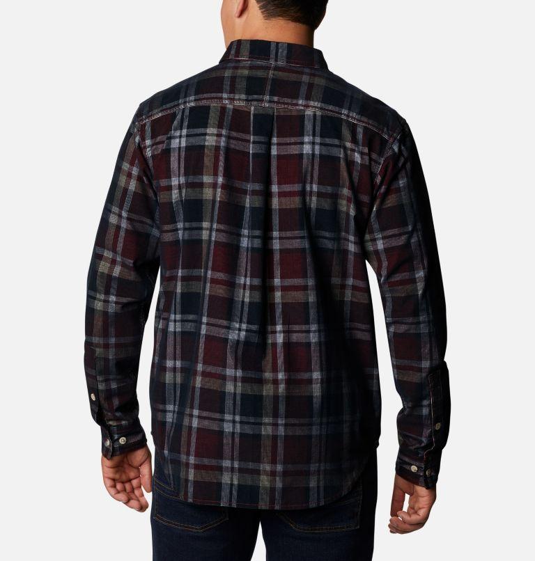 Chemise en velours côtelé Flare Gun™ pour homme Chemise en velours côtelé Flare Gun™ pour homme, back