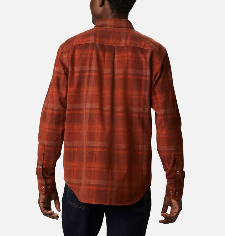 Men's Flare Gun™ Corduroy Shirt Men's Flare Gun™ Corduroy Shirt, back