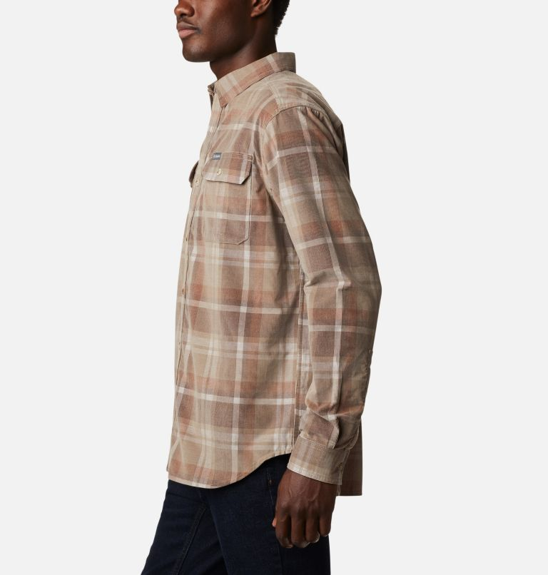 Men's Flare Gun™ Corduroy Shirt Men's Flare Gun™ Corduroy Shirt, a1