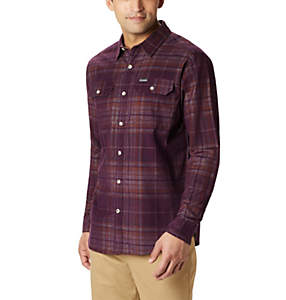 Men's Flare Gun™ Corduroy Shirt