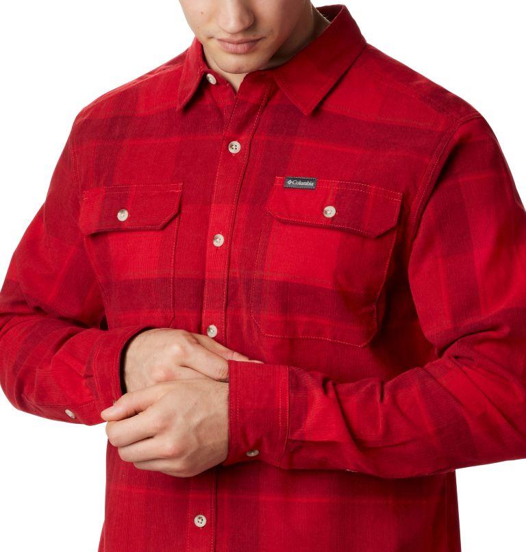 Chemise en velours côtelé Flare Gun™ pour homme Chemise en velours côtelé Flare Gun™ pour homme, a1