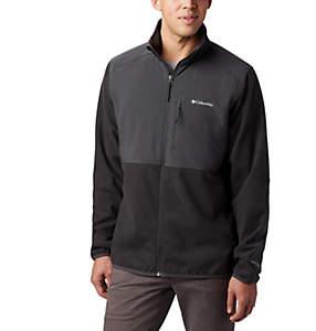 Chandail en laine polaire à glissière pleine longueur Teihen Trails™ pour homme