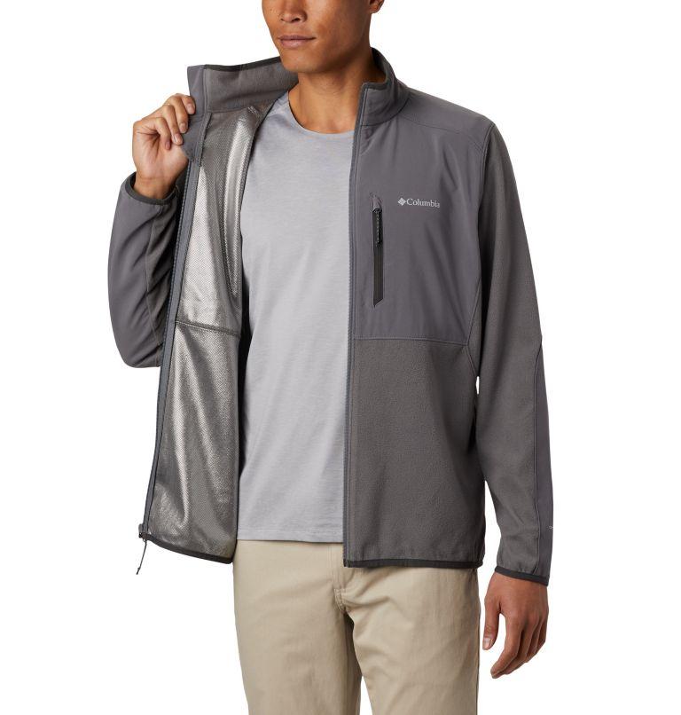 Men's Teihen Trails™ Fleece Full Zip Men's Teihen Trails™ Fleece Full Zip, a2