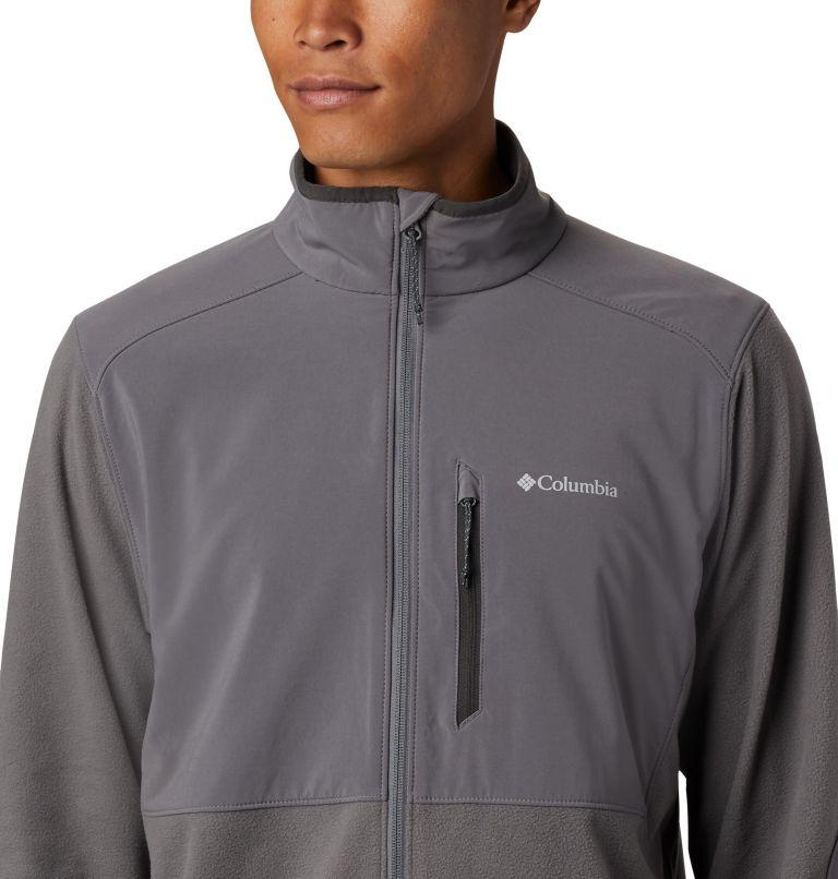 Men's Teihen Trails™ Fleece Full Zip Men's Teihen Trails™ Fleece Full Zip, a3