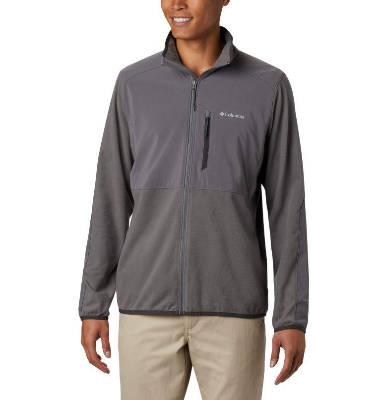 Men's Teihen Trails™ Fleece Full Zip Men's Teihen Trails™ Fleece Full Zip, front