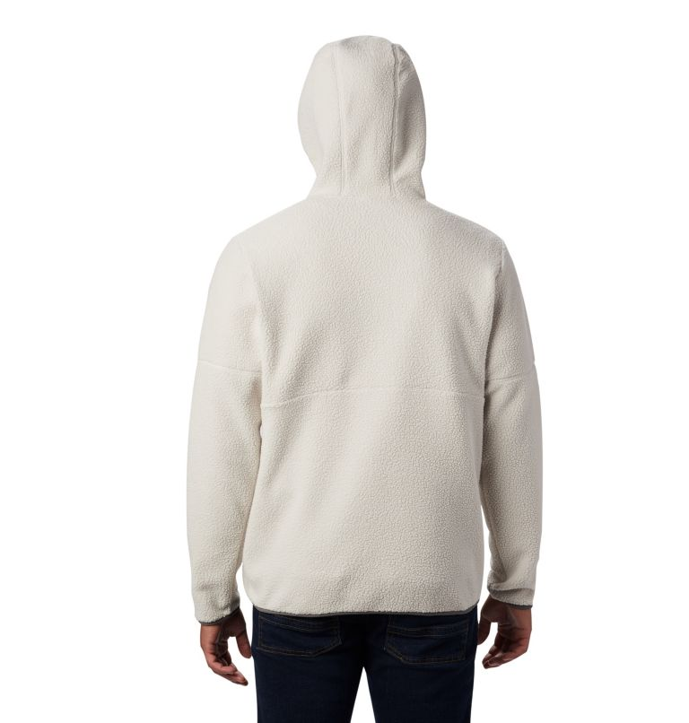 Men's Rugged Ridge Sherpa Pullover Hoodie Men's Rugged Ridge Sherpa Pullover Hoodie, back