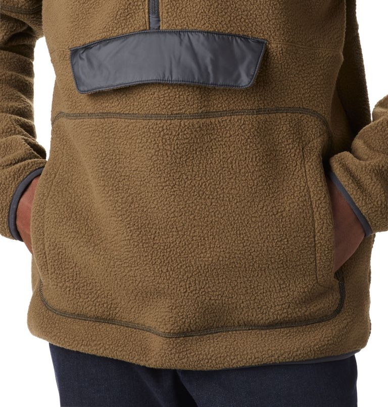 Men's Rugged Ridge Sherpa Pullover Hoodie Men's Rugged Ridge Sherpa Pullover Hoodie, a1