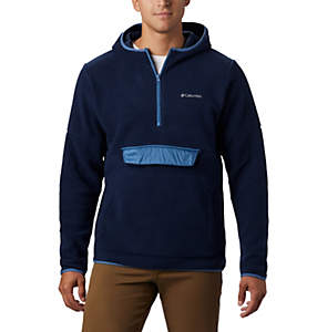 Men's Rugged Ridge™ Sherpa Pullover Hoodie