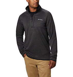 Men's Canyon Point™ Half-Zip Fleece