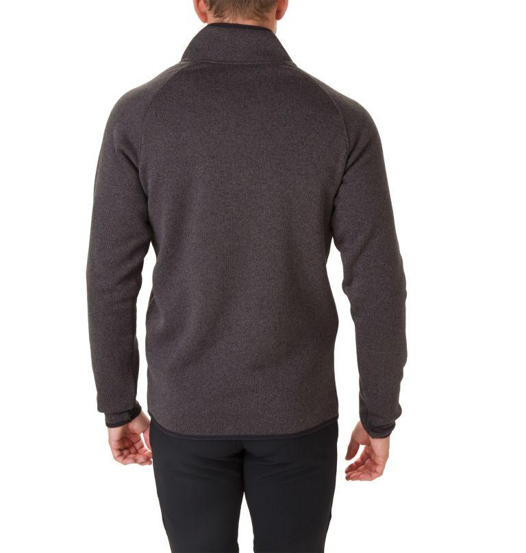 Men's Canyon Point Half-Zip Sweater Fleece Men's Canyon Point Half-Zip Sweater Fleece, back