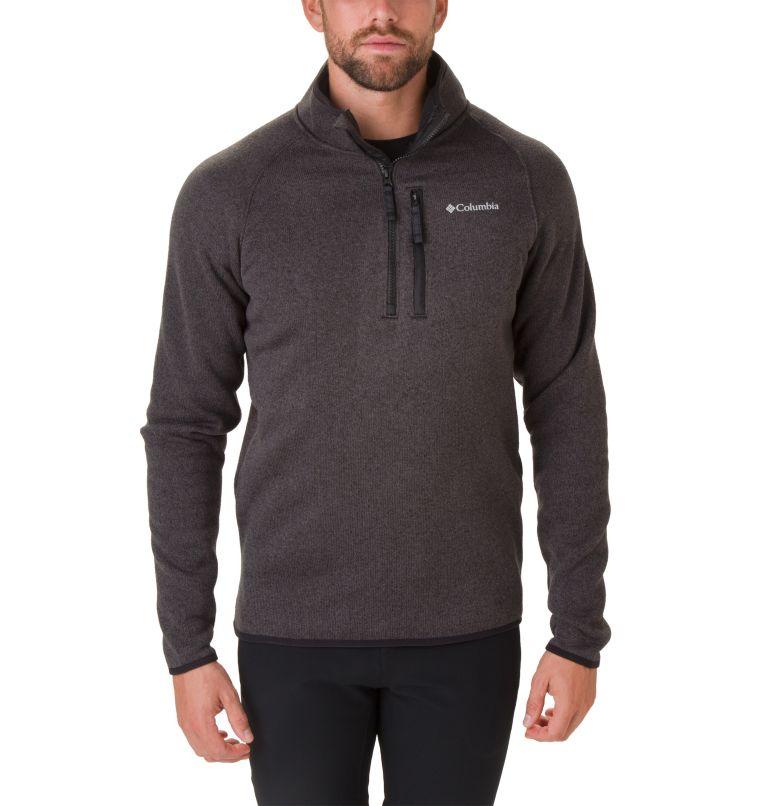 Men's Canyon Point Half-Zip Sweater Fleece Men's Canyon Point Half-Zip Sweater Fleece, front
