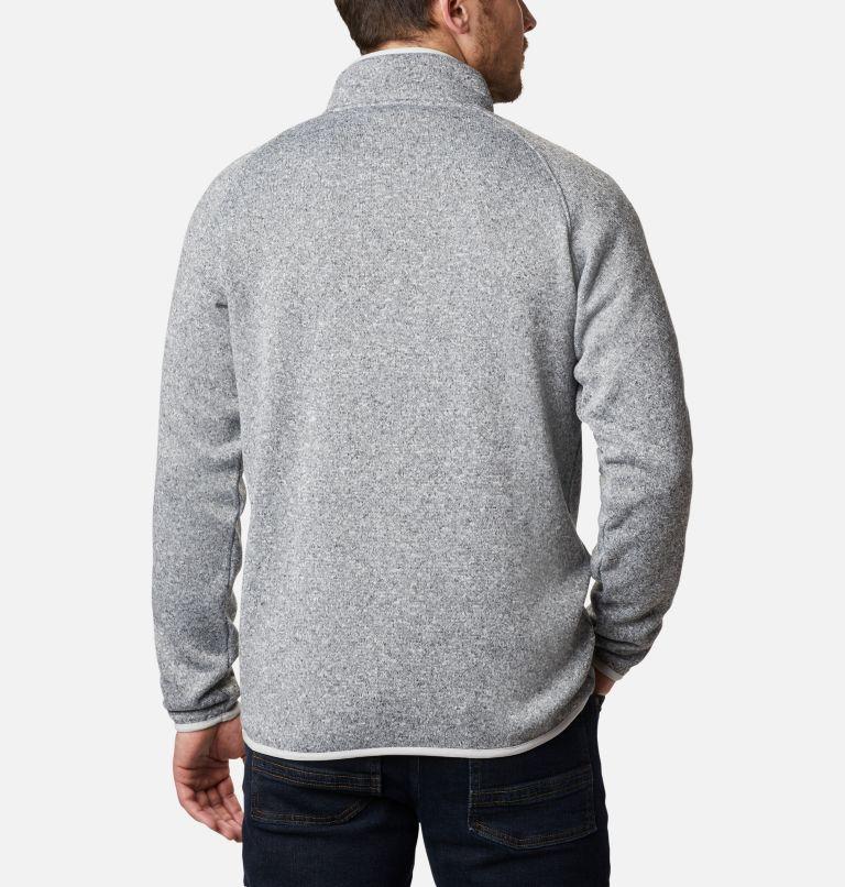 Men's Canyon Point™ Half-Zip Fleece - Big Men's Canyon Point™ Half-Zip Fleece - Big, back