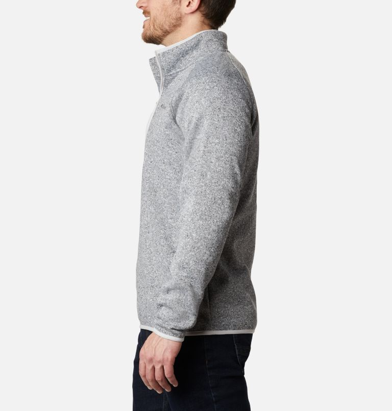 Men's Canyon Point™ Half-Zip Fleece - Tall Men's Canyon Point™ Half-Zip Fleece - Tall, a1