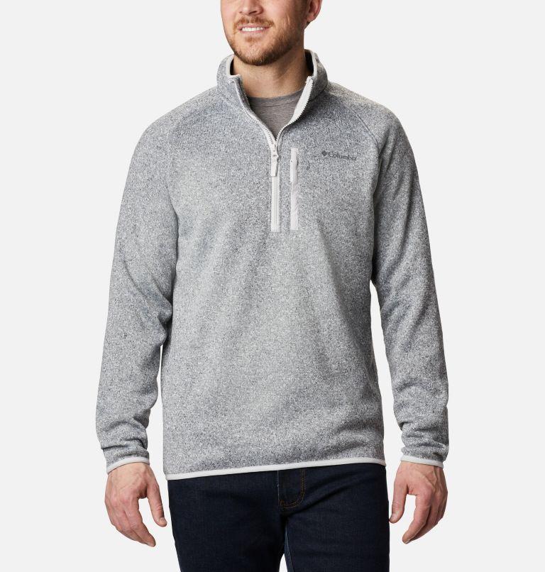 Men's Canyon Point™ Half-Zip Fleece - Tall Men's Canyon Point™ Half-Zip Fleece - Tall, front