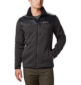 Men's Canyon Point™ Full Zip Sweater Fleece