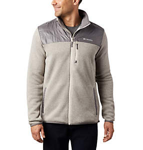 Men's Canyon Point™ Full Zip Sweater Fleece