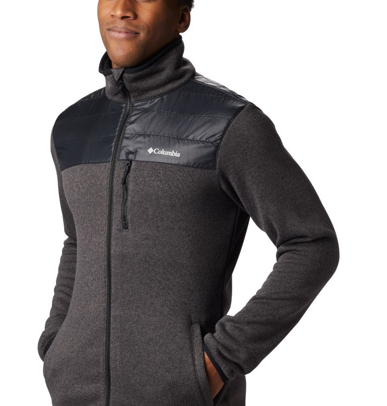 Men's Canyon Point Fleece Jacket Men's Canyon Point Fleece Jacket, a2