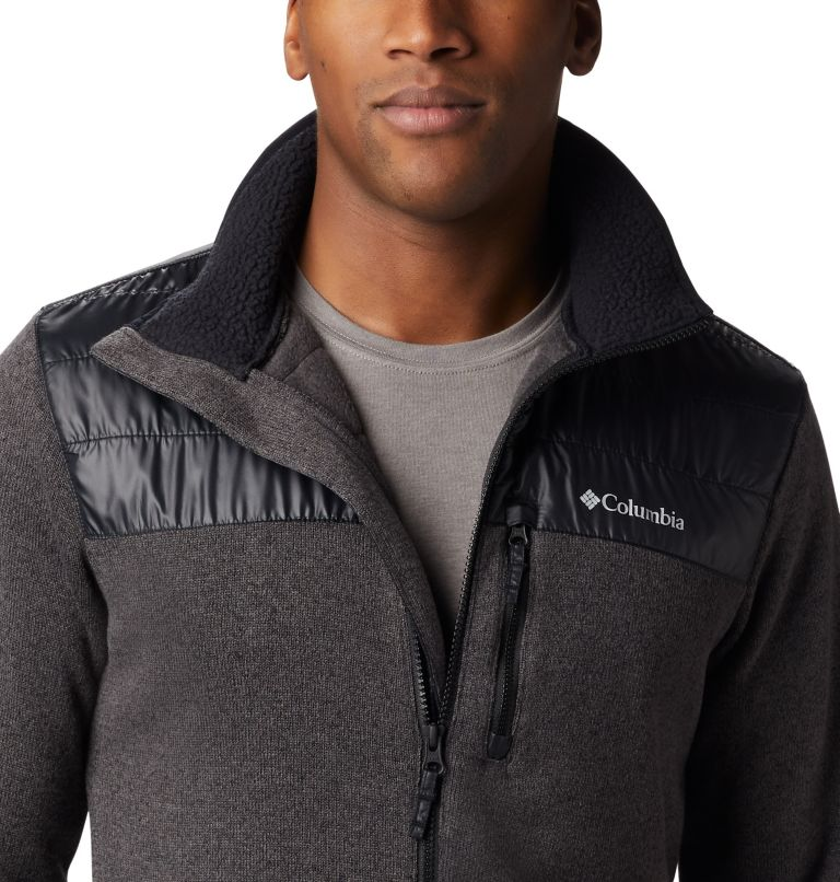 Men's Canyon Point Fleece Jacket Men's Canyon Point Fleece Jacket, a3