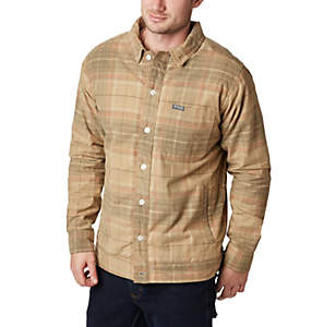 Men's Flare Gun™ Shirt Jacket