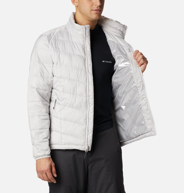 Whirlibird™ IV Interchange Jacket | 009 | XXL Manteau Interchange Whirlibird™ IV pour homme, Black Multi Typo, Black, a9