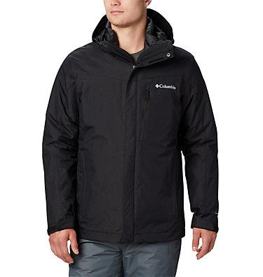 Men's Whirlibird™ IV Insulated Interchange Jacket Whirlibird™ IV Interchange Jacket | 271 | XXL, Black, front