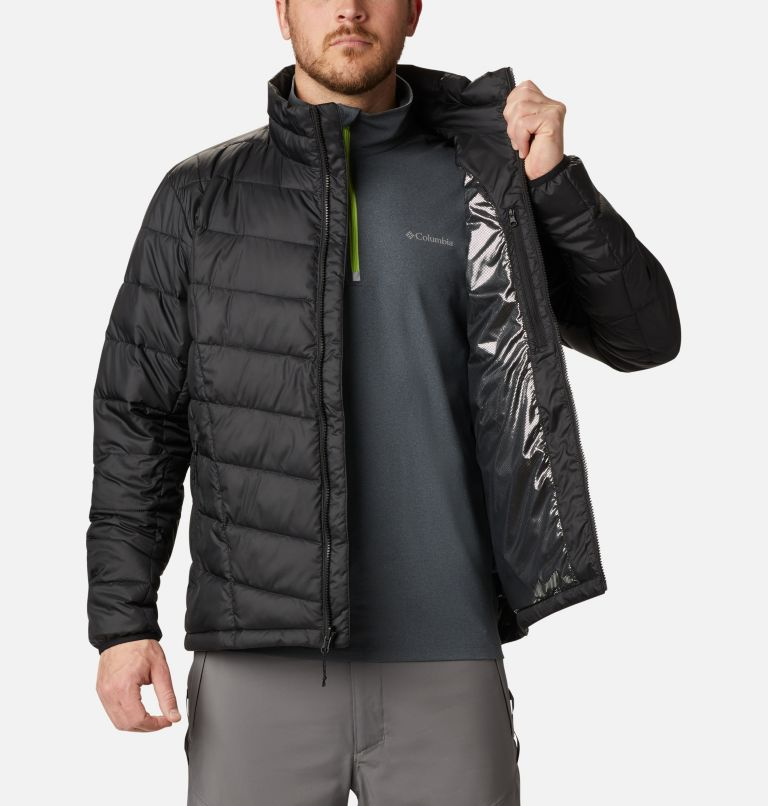 Men's Whirlibird™ IV Insulated Interchange Jacket Men's Whirlibird™ IV Insulated Interchange Jacket, a10
