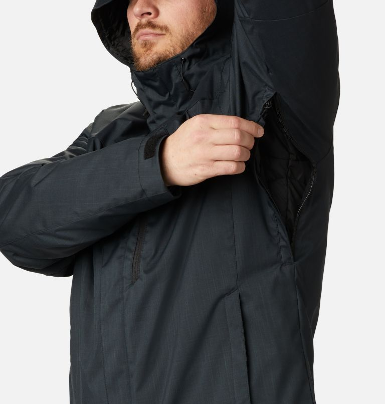 Men's Whirlibird™ IV Insulated Interchange Jacket Men's Whirlibird™ IV Insulated Interchange Jacket, a4