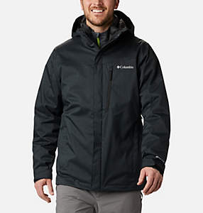Men's Whirlibird™ IV Insulated Interchange Jacket