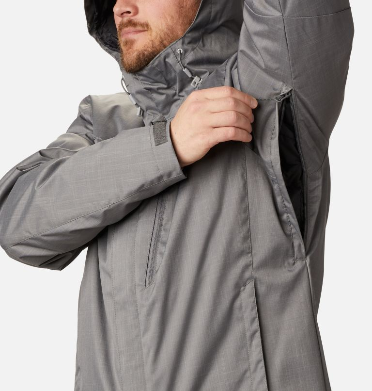 Manteau Interchange Whirlibird™ IV pour homme Manteau Interchange Whirlibird™ IV pour homme, a4