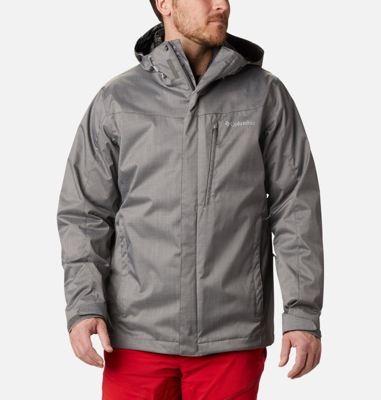 Manteau Interchange Whirlibird™ IV pour homme Manteau Interchange Whirlibird™ IV pour homme, front