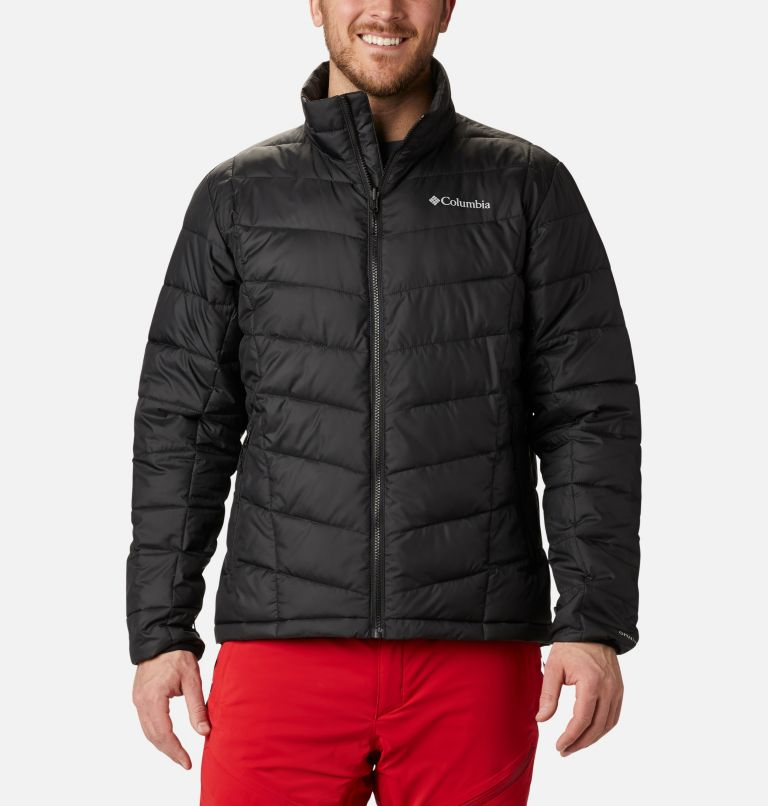 Men's Whirlibird™ IV Insulated Interchange Jacket Men's Whirlibird™ IV Insulated Interchange Jacket, a8