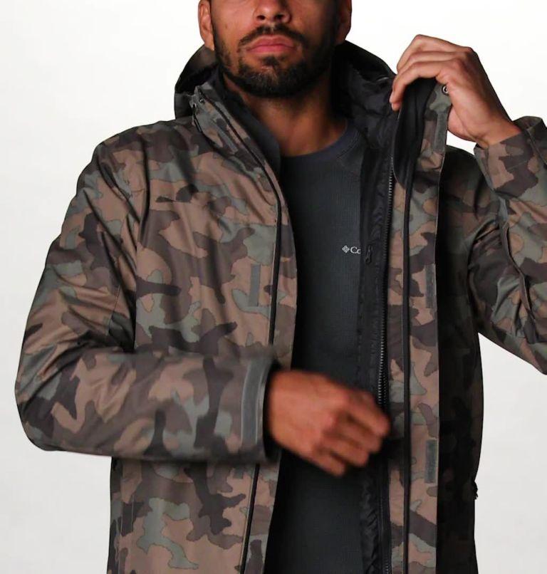 Men's Whirlibird™ IV Insulated Interchange Jacket Men's Whirlibird™ IV Insulated Interchange Jacket, video