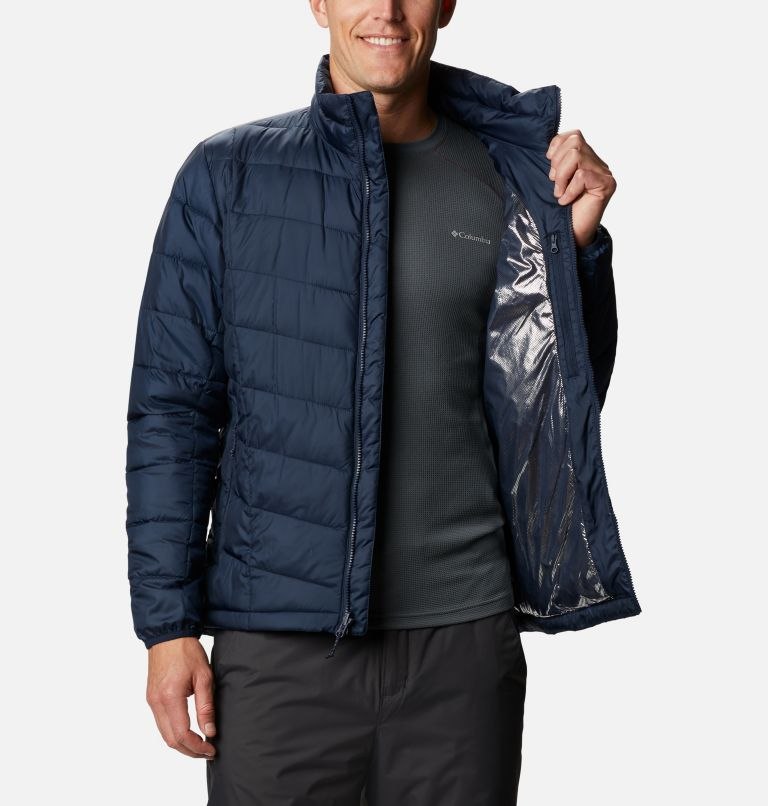 Men's Whirlibird™ IV Insulated Interchange Jacket Men's Whirlibird™ IV Insulated Interchange Jacket, a9